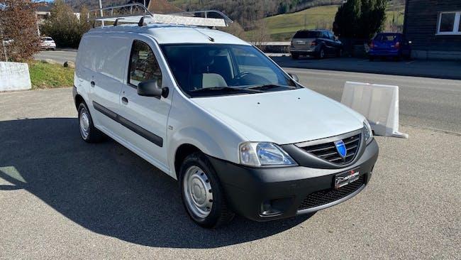 van Dacia Logan 1.6 Ambiance