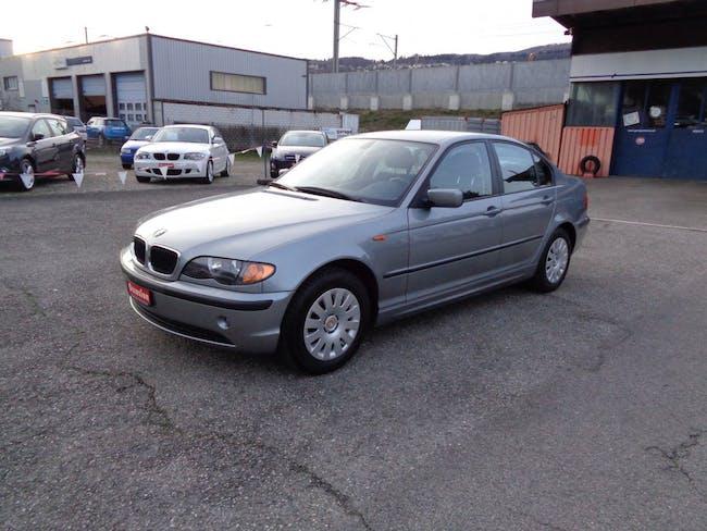 saloon BMW 3er 316i