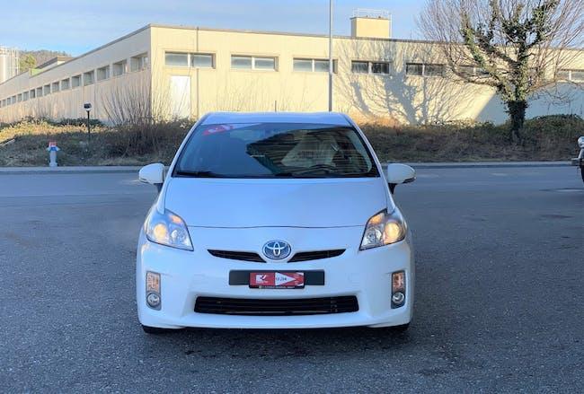 saloon Toyota Prius 1.8 16V HSD Luna