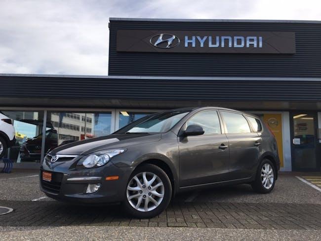 estate Hyundai i30 cw 2.0 Style *Automat*