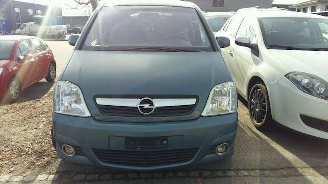 van Opel Meriva 1.6i-16 TP (Essentia)