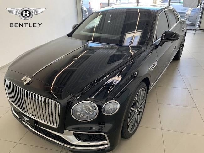 saloon Bentley Flying Spur 6.0 W12