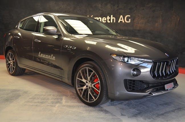 suv Maserati Levante S 3.0 V6 Automatica