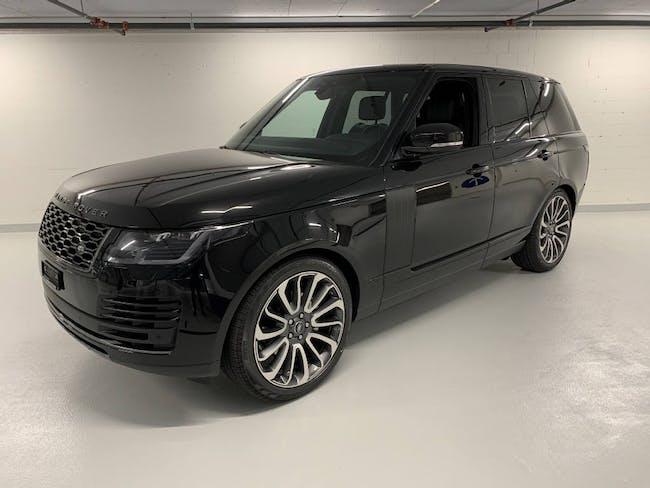 suv Land Rover Range Rover 3.0 SDV6 HSE