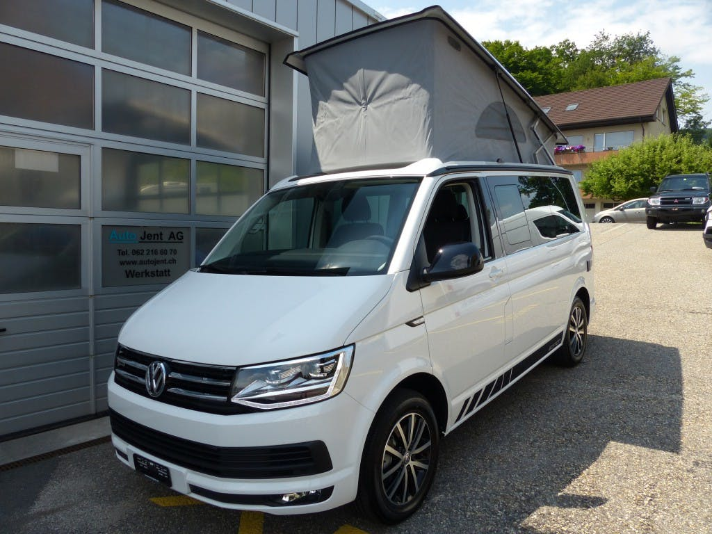 bus VW T6 California 2.0 Bi-TDI Beach Edition 4Motion