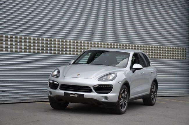 suv Porsche Cayenne S