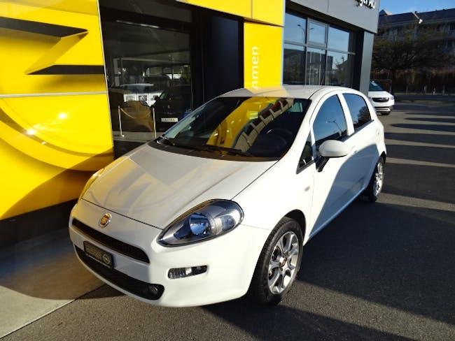 saloon Fiat Punto 1.2 8V MyStyle S/S