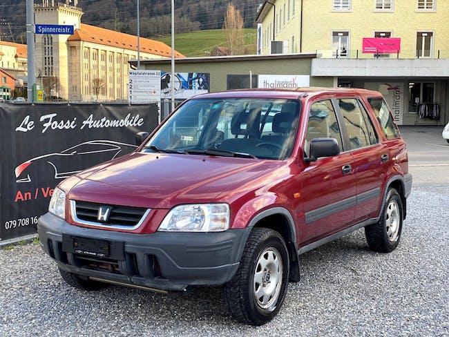 suv Honda CR-V 2.0i 4WD ES