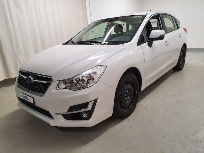 estate Subaru Impreza Wagon 1.6i Swiss Two