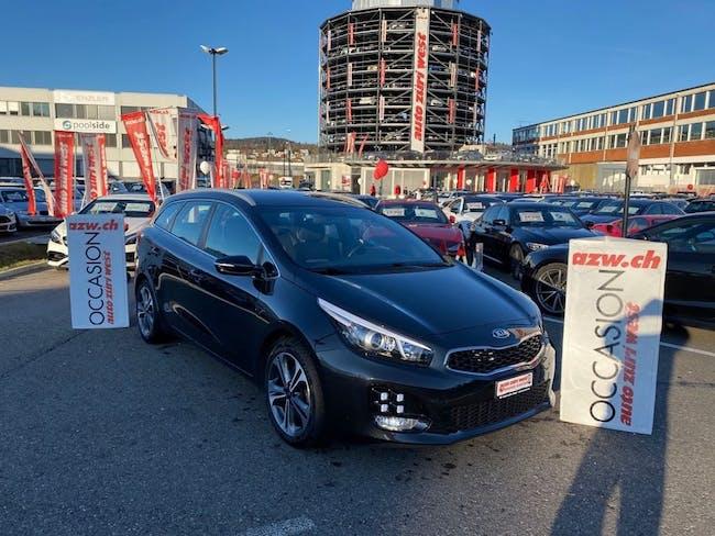 estate Kia Ceed Sportswagon 1.6 CRDi Trend DCT