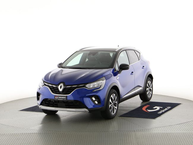 suv Renault Captur 1.3 TCe 155 Edition One