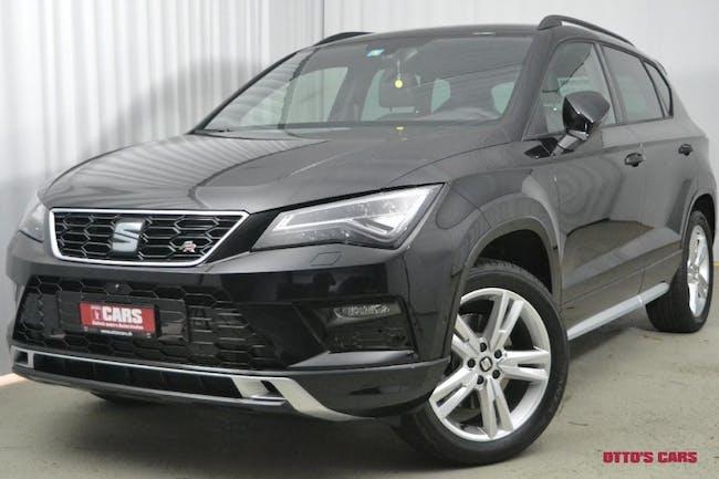 suv SEAT Ateca 1.5 TSI FR 4Drive DSG 2019