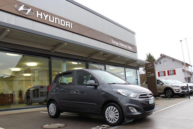 saloon Hyundai i10 1.2 Style Automatic