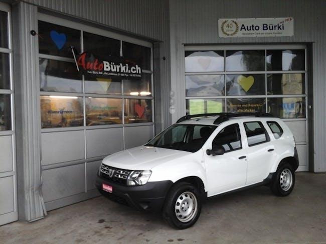 suv Dacia Duster 1.6 4x4