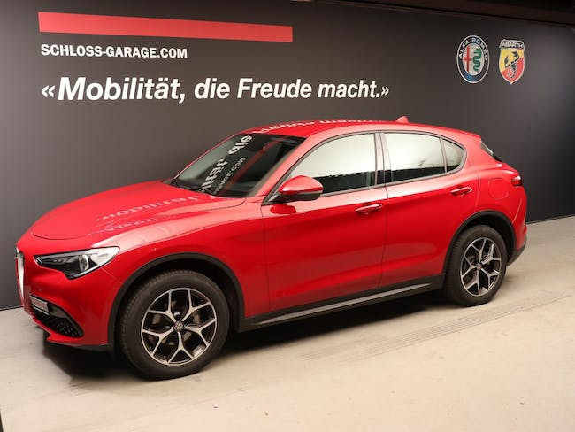 suv Alfa Romeo Stelvio 2.0 MA 280 AT Q4 Super