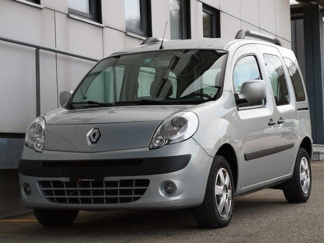 van Renault Kangoo 1.5 dCi Privilège