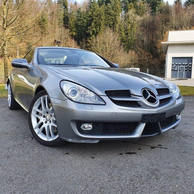 cabriolet Mercedes-Benz SLK 300 (280) 7G-Tronic 231 PS