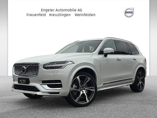 suv Volvo XC90 T8 eAWD Inscription