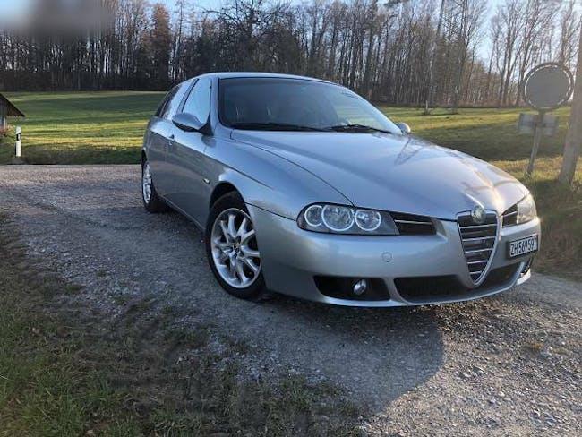 estate Alfa Romeo 156 Alfa 2,4 jtd  AB MFK