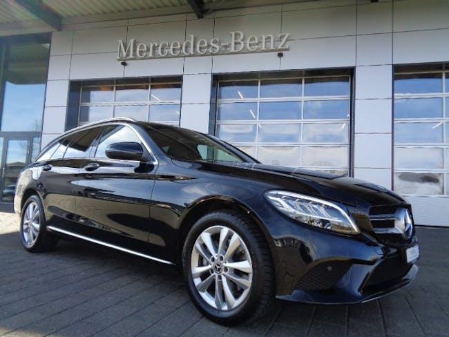 estate Mercedes-Benz C-Klasse C 200 Avantgarde 4Matic 9G-Tronic
