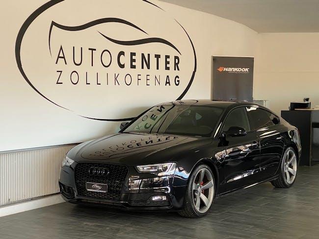 saloon Audi A5 Sportback 3.0 TDI quattro S-tronic
