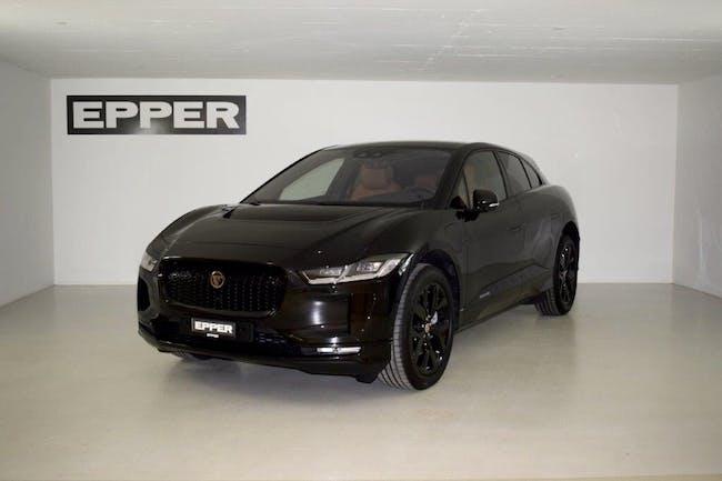 suv Jaguar I-Pace EV400 HSE AWD