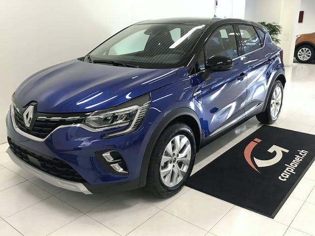 suv Renault Captur Neuer Captur INTENS TCe 130 EDC PF