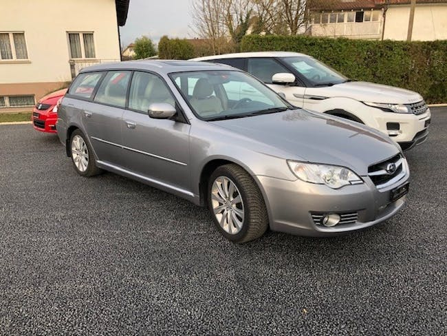 estate Subaru Legacy 3.0R AWD Executive Automatic