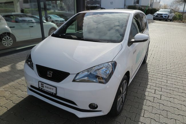 saloon SEAT Mii electric PLUS
