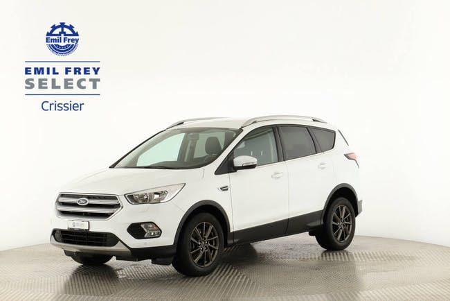 suv Ford Kuga 1.5 TDCi 120 Trend FPS 2WD