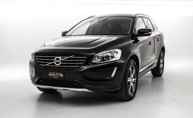 suv Volvo XC60 D4 AWD Summum Geartronic FACELIFT