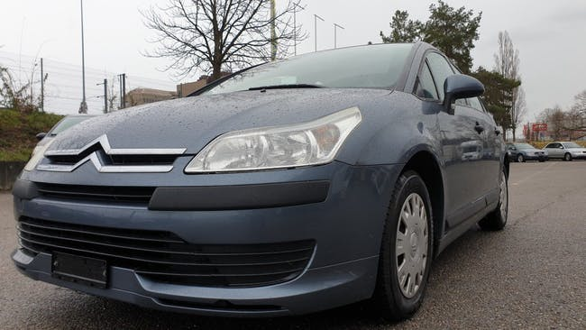 saloon Citroën C4 Berline 1.4i 16V X