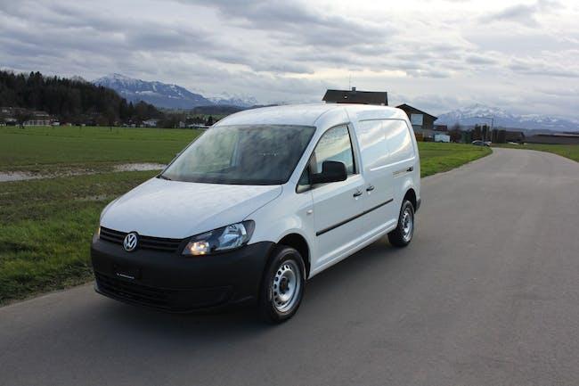van VW Caddy Maxi 1.6 TDI Blue Motion Technology *2 Schiebetüren*
