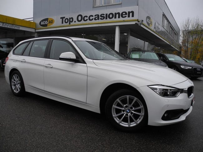 estate BMW 3er 320d xDrive Touring Steptronic