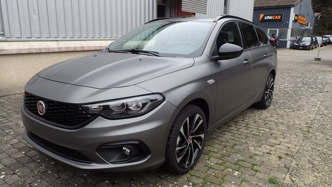 estate Fiat Tipo SW 1.4 T-Jet S-Design