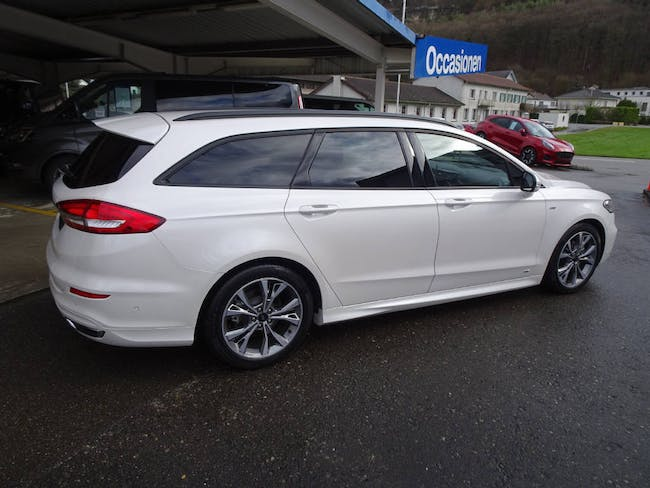 estate Ford Mondeo 2.0 TDCi ST-Line 4x4