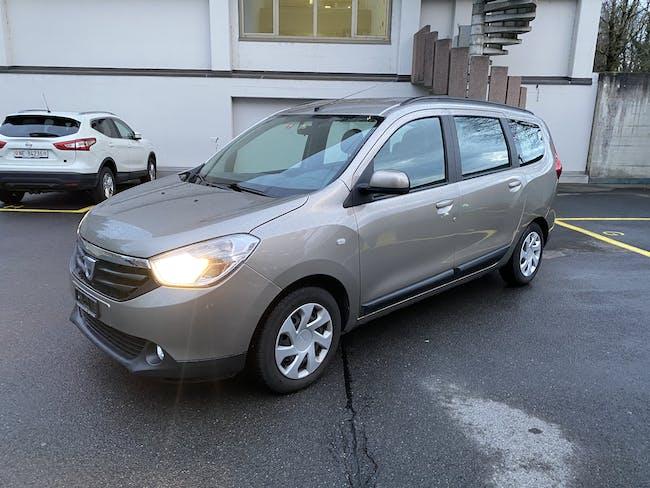van Dacia Lodgy 1.2 TCe Ambiance 7P