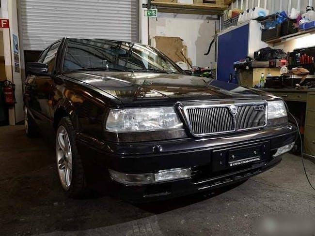 saloon Lancia Thema Turbo 16v LX