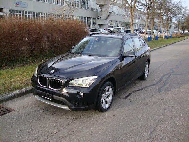 suv BMW X1 xDrive 18d Sport Line