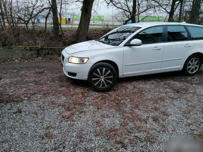 estate Volvo V50 D3 frisch ab MFK