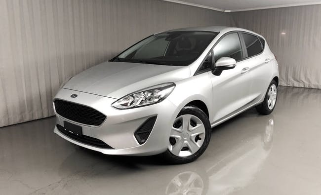 saloon Ford Fiesta 1.0 EcoB Cool & Connect