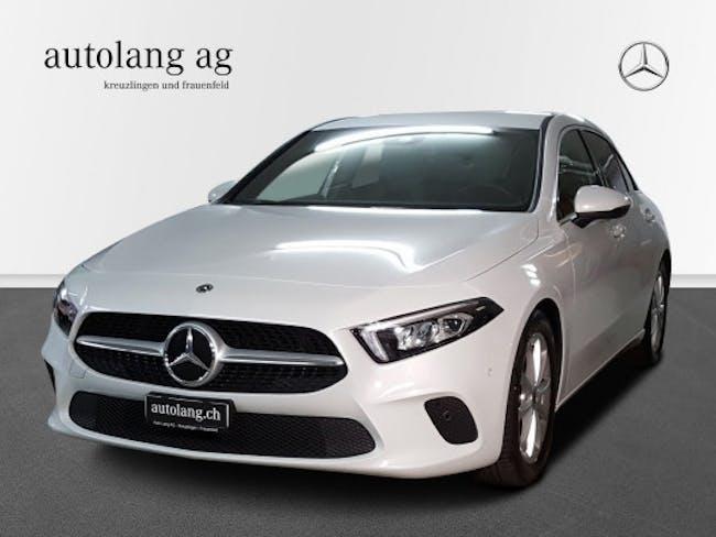 saloon Mercedes-Benz A-Klasse A 180 Progressive