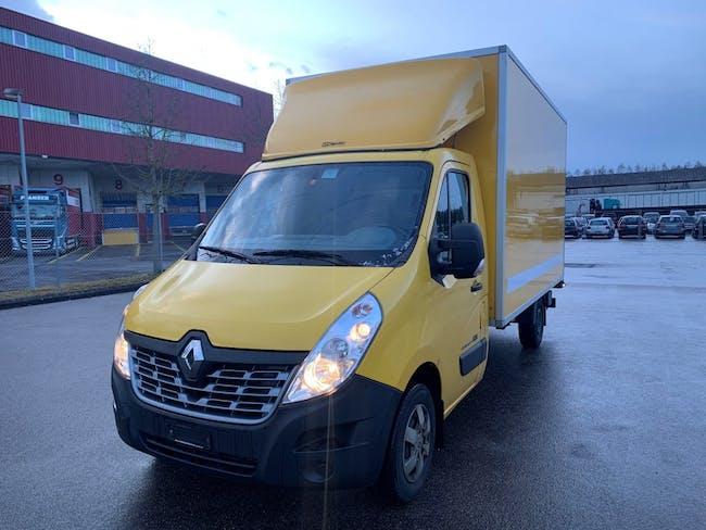 van Renault Master T35 ENERGY 2.3dCi 145 L3H2