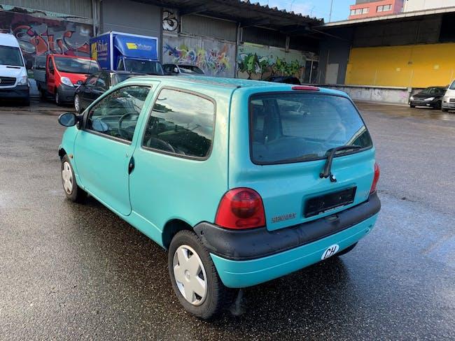 saloon Renault Twingo 1.2 Matic