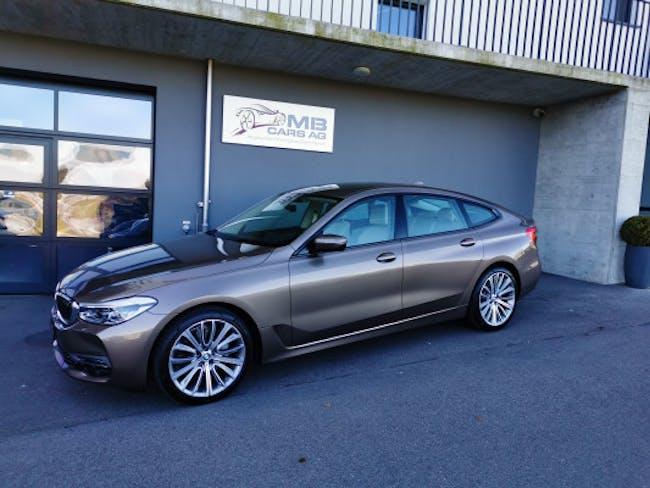 saloon BMW 6er 640d GT xDrive LuxuryLine