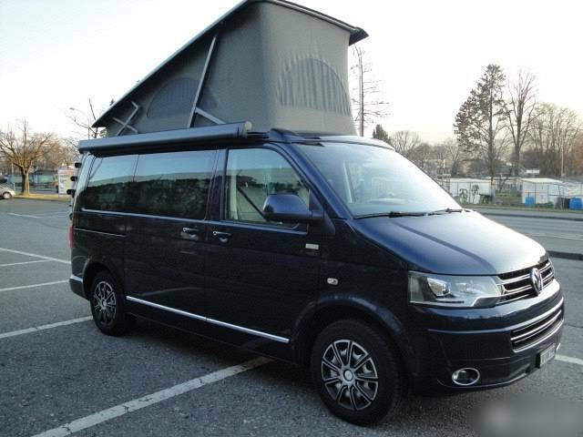 bus VW T5 / T5 California Comfortline Travel