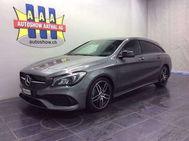 estate Mercedes-Benz CLA-Klasse CLA 180 SB AMG Line