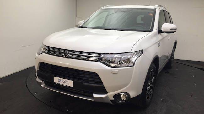 suv Mitsubishi Outlander 2.0 PHEV Navigator Safety