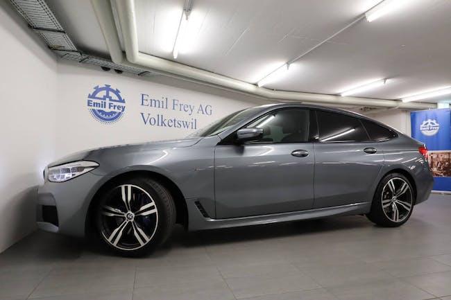 saloon BMW 6er 640i xDrive