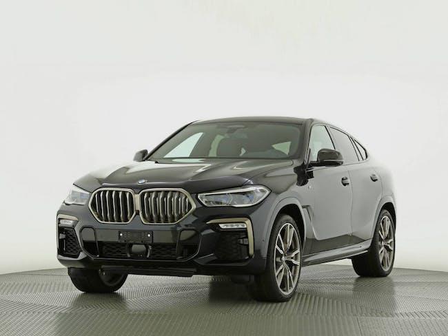 suv BMW X6 M50d